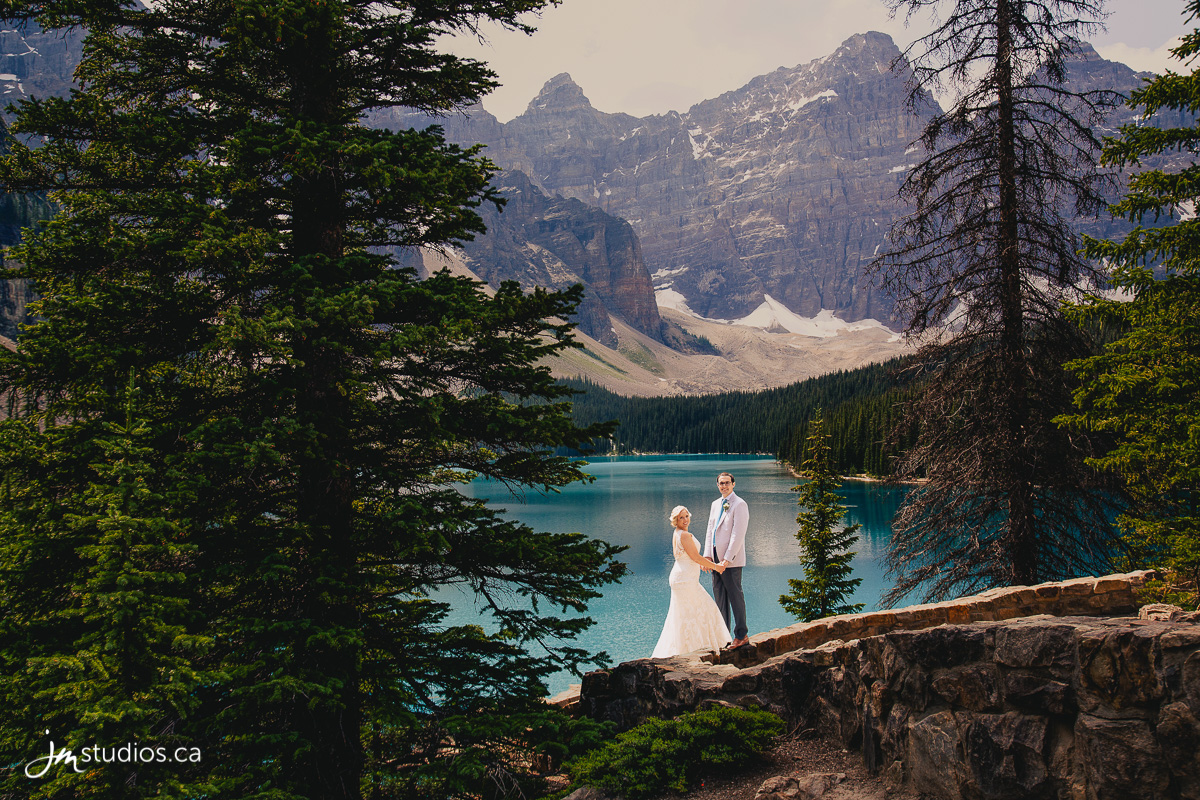 180725_5155-Rocky-Mountain-Wedding-Photographers-Moraine-Lake-JM_Photography
