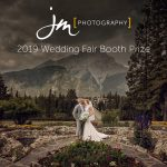 Calgary Wedding Fair 2019 Winner!