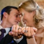 The Engelbrecht Mountain Wedding at A Bear and Bison Inn in Canmore