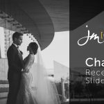 Chaffey Same Day Edit Slideshow of their Wedding at Thomsons Restaurant