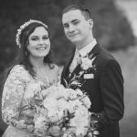 Yeomans's Same Day Slideshow of their Wedding at the Calgary Polo Club